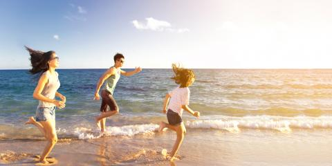 3 Reasons to Rent a Passenger Van for a Family Vacation, Honolulu, Hawaii