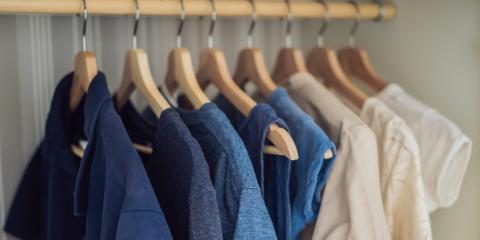 3 Types of Fabric to Always Hand-Wash, Atlanta, Georgia