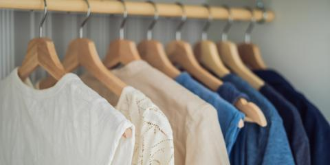 3 Tips for Storing Seasonal Clothes This Winter, Columbia Falls, Montana