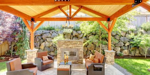 5 Ways a Covered Patio Can Enhance Your Home, East Yolo, California