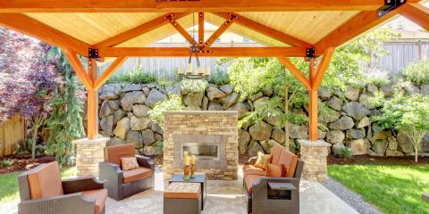 Why You Need Patio Coverings During Winter, East Yolo, California