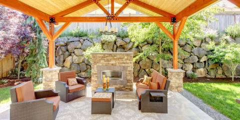 How Decorative U0026amp; Stamped Concrete U0026amp; Pavers Will Spruce Up Your Patio,  Farmers
