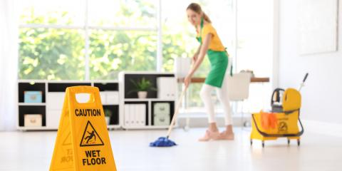 5 Reasons to Hire Janitorial Services for Your Office, Honolulu, Hawaii
