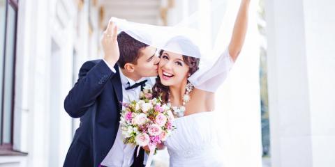 Event Decorations for an Internationally Themed Wedding, St. Louis, Missouri