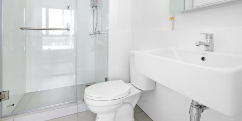 How to Make a Small Bathroom Look Bigger, Anchorage, Alaska