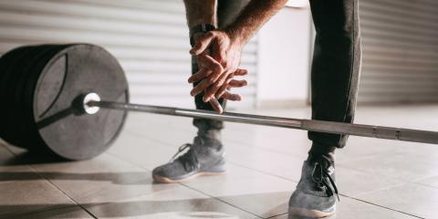 What's the Best Free Weight Equipment for a Garage Gym?, Wentzville, Missouri