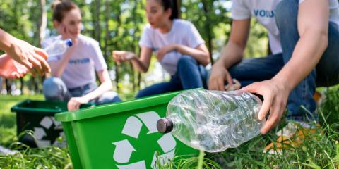 5 Items You Should Never Recycle, Loveland, Ohio