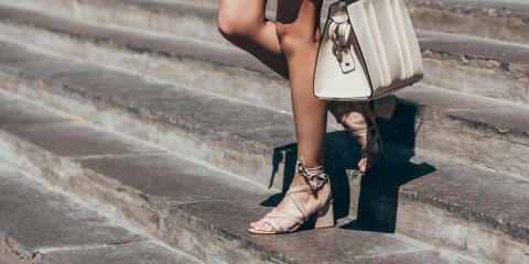 How to Shop for Comfortable Heels, Greece, New York