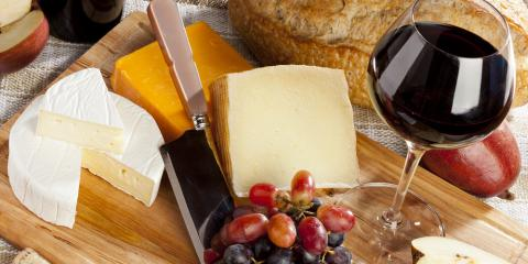 Celebrate Cheese Lover's Day Jan. 20 With Wine Pairings, Kalispell, Montana