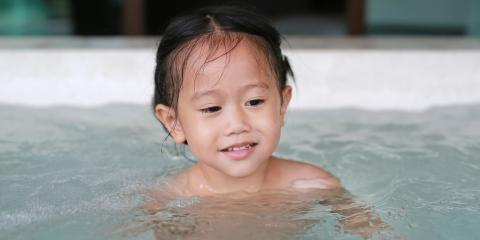 4 Hot Tub Safety Rules for Kids, Lexington-Fayette Central, Kentucky