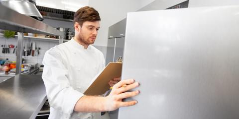 3 Signs You Need Refrigerator Repair, Hamden, Connecticut