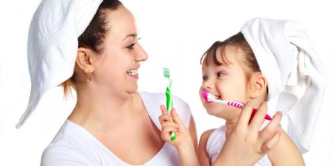 What Is Gingivitis & Can It Affect My Kids?, Somerset, Kentucky