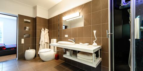 Top 3 Benefits of Ceramic Tile Flooring in Bathrooms, Chesterfield, Missouri