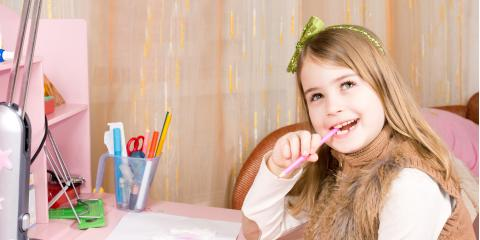 3 Habits That Contribute to Tooth Misalignment in Kids, Honolulu, Hawaii
