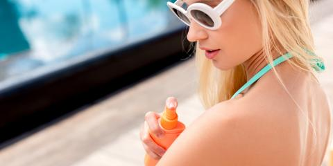 A Guide to Summer Skin Care, Weatogue, Connecticut