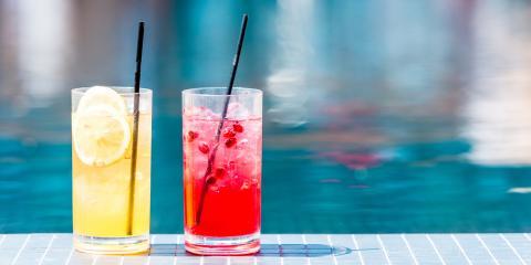 4 Reasons to Install a Swim-Up Bar, Palm Harbor, Florida