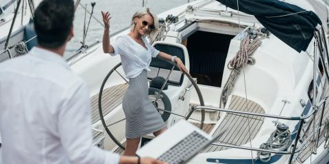 3 Benefits of Listing Your Boat With a Broker, New Port Richey, Florida