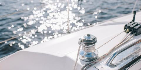 3 Tips for Staying Safe While Sailing, Stockton, Missouri