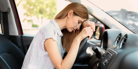 3 Ways to Stay Safe While Waiting for a Towing Company, Washington, Missouri