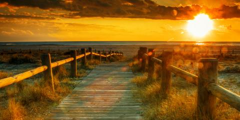 Why Grief Counseling Experts Suggest Taking a Vacation to Cope, Brookhaven, New York