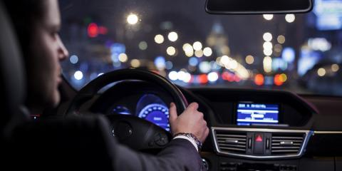 The Do's & Don'ts of Driving at Night, Cincinnati, Ohio