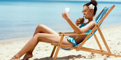 Do's and Don'ts for Keeping Sand Out of Your Condominium, Tampa, Florida