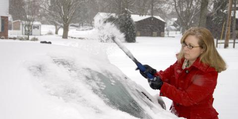 The Do's & Don'ts of Avoiding Windshield Repairs While De-icing, Cincinnati, Ohio