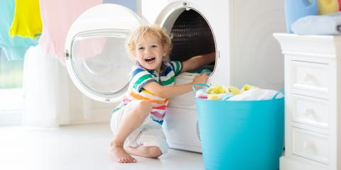 4 Laundry Mistakes You Could Be Making, Dothan, Alabama