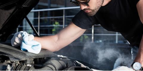4 Key Tips for Avoiding Engine Repair, Brooklyn, New York