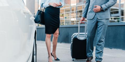 3 Reasons to Hire Airport Shuttle Service, Greensboro, North Carolina