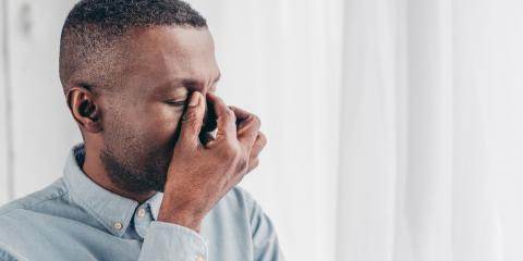 How to Relieve Dry Eyes, Prospect, Connecticut