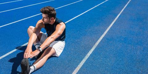 3 Common Sports Injuries That Require Rehabilitation, Enterprise, Alabama