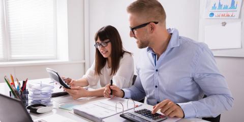 4 Tax Mistakes Many Small Businesses Make, Greensboro, North Carolina