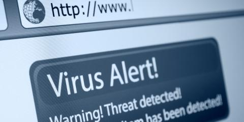 How to Check for Viruses on Your Computer, Sanford, North Carolina