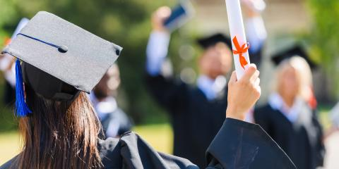 4 Ways to Pay Off Your Student Loans Faster, McKinney, Texas
