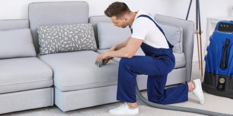 4 Advantages of Upholstery Cleaning, ,