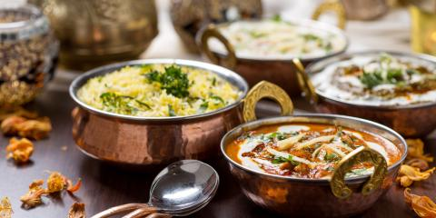 4 Indian Food Dishes You Need to Try , Southwest Arapahoe, Colorado