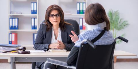 How to Give Your Personal Injury Claim the Best Chance of Success, ,