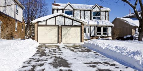 3 Tips to Preserve Your Asphalt This Winter, Rhinelander, Wisconsin