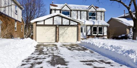 4 Tips to Maintain Asphalt Driveways in the Winter, Shakopee, Minnesota