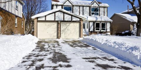 3 Ways to Protect Your Asphalt Driveway This Winter, West Bloomfield, New York