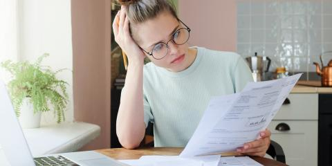FAQ About Bankruptcy, Charles Town, West Virginia