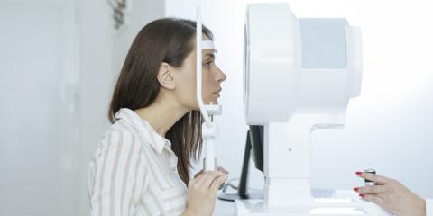 What to Expect From Your First Eye Exam, Oconomowoc, Wisconsin