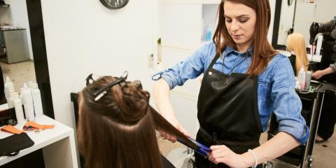 How to Straighten Your Hair Without Damaging It, Boston, Massachusetts