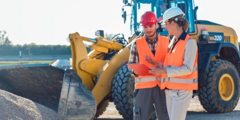 A Quick Guide to Commercial Excavation, Linesville, Pennsylvania