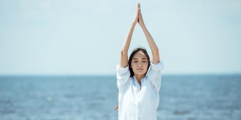 3 Benefits of Daily Meditation, Kihei, Hawaii
