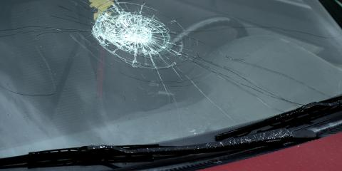 5 Dangers of a Cracked Windshield You Need to Know, Kalispell Northwest, Montana