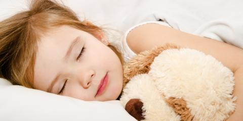 3 Signs Your Child May Suffer From Sleep Apnea, Frederick, Maryland