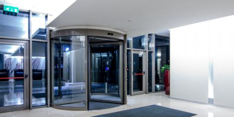 5 Access Control Door Solutions for Commercial Spaces, Ewa, Hawaii
