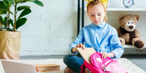 How to Help Your Children Return to a Daily School Routine, Ewa, Hawaii